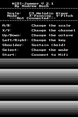 Thumbnail 1 for MIDI-Jammer